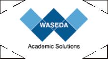 早稲田大学アカデミックソリューション | Waseda University Academic Solutions Corporation Website