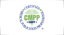ISMPP Certified Medical Publication Professional