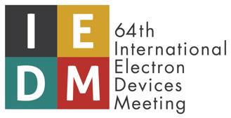 IEDM logo