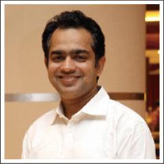 カクタス・コミュニケーションズ グループ代表 Anurag Goel