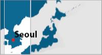 大韓民国 (ソウル)